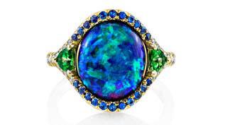 Opal gift