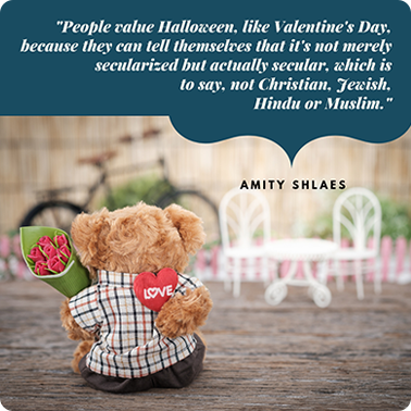 Quote from Amity Shlaes